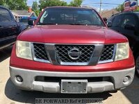 2006 NISSAN FRONTIER XE 4DR KING CAB SB