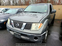 2006 NISSAN FRONTIER RONTIER SE 4DR KING CAB SB