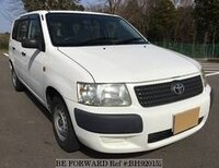 2003 TOYOTA SUCCEED