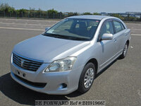 2007 TOYOTA PREMIO 1.5F L PACKAGE