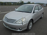 2004 TOYOTA ALLION A15 G PACKAGE