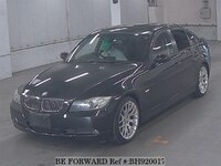 2007 BMW 3 SERIES 320I HIGHLINE PACKAGE