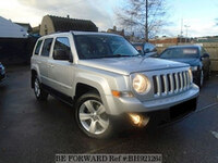 2011 JEEP PATRIOT MANUAL DIESEL
