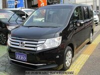 2013 HONDA STEP WGN