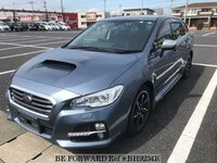 2014 SUBARU LEVORG 1.6GT EYESIGHT