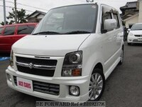 2008 SUZUKI WAGON R S LIMITED
