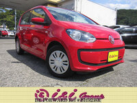 2014 VOLKSWAGEN UP! MOVEUP