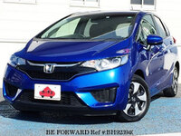 2017 HONDA FIT 1.5 HYBRID F PACKAGE