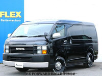 2016 TOYOTA HIACE VAN SUPER GL WIDE LONG MIDDLEROOF