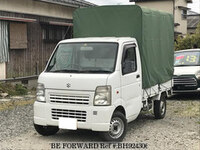 2010 SUZUKI CARRY TRUCK KC AC PS