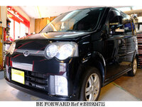 2006 DAIHATSU MOVE CUSTOM VS