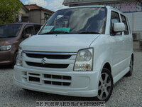 2008 SUZUKI WAGON R LIMITED