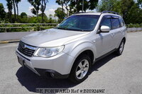2011 SUBARU FORESTER 2.0X-AWD-AIRBAGS