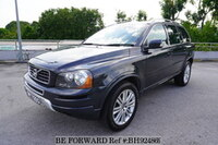 2012 VOLVO XC90 T5-2.5T-TC-POWERSEAT-TV-4WD