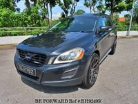 2011 VOLVO XC60 XC60 T6 3.0L AT GAS/D 4WD TC