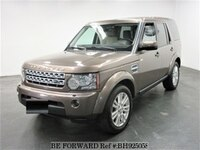 2011 LAND ROVER LAND ROVER OTHERS HSE