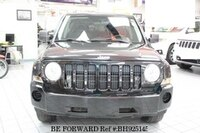 2009 JEEP PATRIOT 4DR