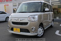 2018 DAIHATSU MOVE CANBUS G MAKEUP LIMITED SA3
