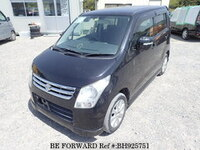 2010 SUZUKI WAGON R FX LIMITED 2