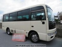 2010 ISUZU JOURNEY BUS BUS