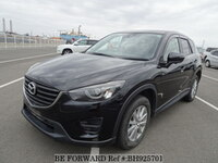 2016 MAZDA CX-5 XD PROACTIVE