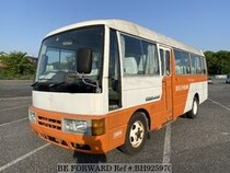Used 1997 NISSAN CIVILIAN BUS BH925970 for Sale for Sale