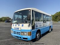 1997 ISUZU JOURNEY BUS