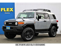 2017 TOYOTA FJ CRUISER 4.0 COLOR PACKAGE 4WD