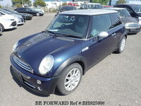 2006 BMW MINI  COOPER CHECKMATE
