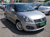 2012 SUZUKI SWIFT 1.6 SPORT