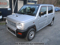 2000 DAIHATSU NAKED TURBO G PACKAGE