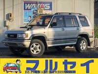 1994 ISUZU BIGHORN 3.1 LS LONG DIESEL TURBO 4WD