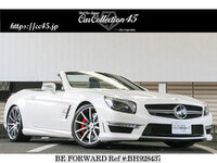 2012 MERCEDES-BENZ SL-CLASS AMG PERFORMANCE PACKAGE