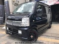 2007 SUZUKI EVERY WAGON PZ TURBO SPECIAL