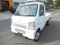 2013 SUZUKI CARRY TRUCK KC