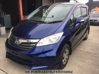 2012 HONDA FREED 1.5 G JUST SELECTION