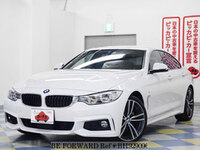 2016 BMW 4 SERIES IN STYLE