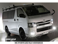 2014 TOYOTA HIACE VAN 3.0 DX LONG GL PACKAGE DIESEL