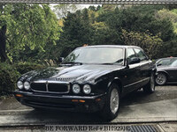 1998 JAGUAR XJ SERIES EXECUTIVE 3.2-V8