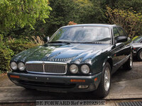 1997 JAGUAR XJ SERIES 3.2