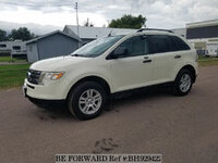 2007 FORD EDGE LIMITED FWD