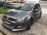 2011 VOLKSWAGEN POLO 1.2L AT 6R14F7