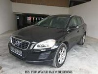 2011 VOLVO XC60 XC60 T5 2.0 AT TURBO