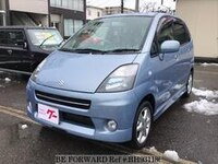 2005 SUZUKI MR WAGON