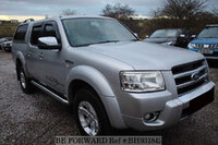 2009 FORD RANGER AUTOMATIC DIESEL