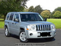 2007 JEEP PATRIOT MANUAL DIESEL
