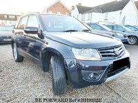 2014 SUZUKI GRAND VITARA MANUAL PETROL