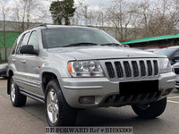 2002 JEEP GRAND CHEROKEE AUTOMATIC DIESEL