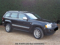 2008 JEEP GRAND CHEROKEE AUTOMATIC DIESEL
