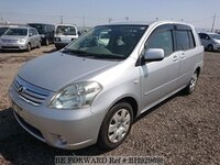 2008 TOYOTA RAUM G PACKAGE